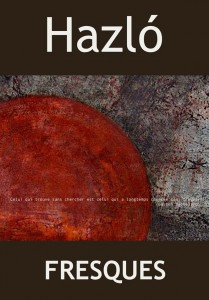 Exposition Fresques - Hazlo fresquiste