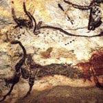 Art de la fresque - Aurochs Lascaux