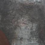 Shaman Peinture - detail