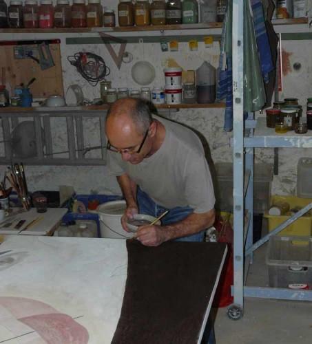 Peindre-A-Fresco