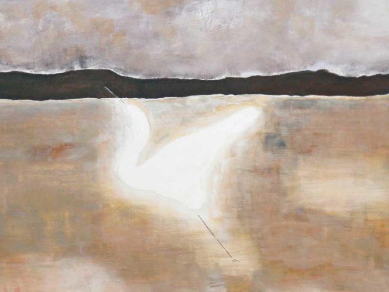 La Grue Blanche - Fresque - Hazlo
